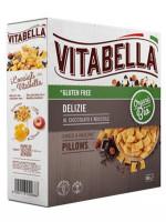 Vitabella Haselnuss-Schoko Kissen - glutenfrei