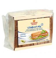 Vitalbrot-Mix - glutenfrei