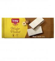 Wafer pocket - glutenfrei