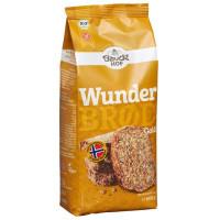 Wunderbrot Gold Backmischung - glutenfrei