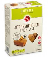 MHD*** 30.10.18 Zitronenkuchen - glutenfrei
