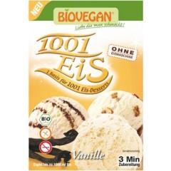 Eispulver Vanille Eis