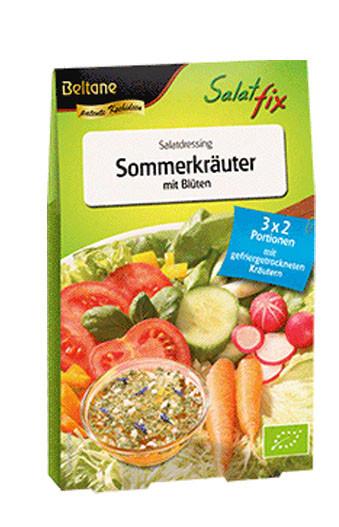 Salatfix Sommerkräuter