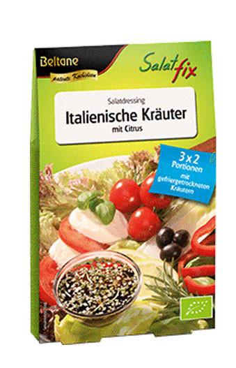 Salatfix Italienische Kräuter