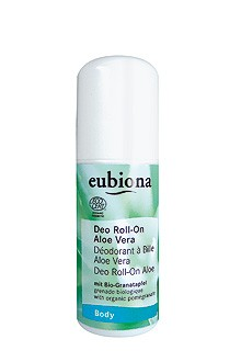 Deo Roll-On Aloe Vera
