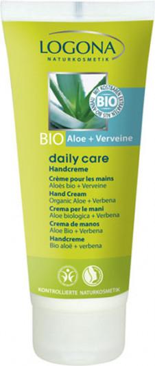 Handcreme Bio-Aloe & Verveine