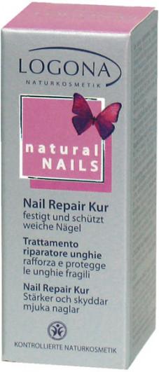 Nail Repair Kur