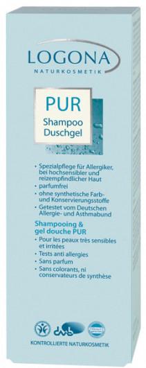 PUR Shampoo & Duschgel
