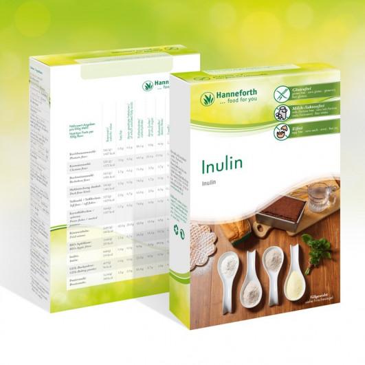 Inulin prebiotischer Ballaststoff