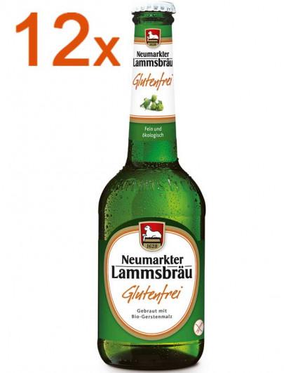 Lammsbräu Glutenfrei 12 FL.