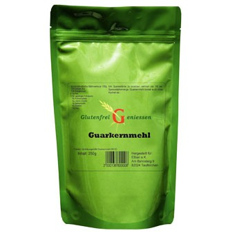 Guarkernmehl 250g