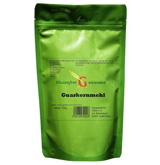 Guarkernmehl 100g