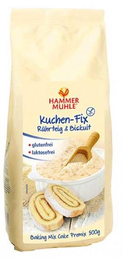 Kuchen-Fix