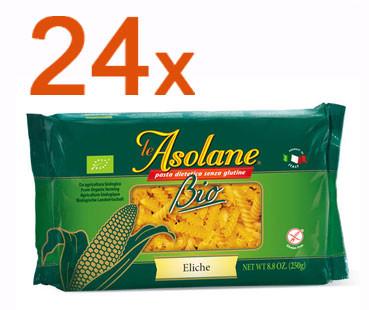Sparpaket 24 x Le Asolane Eliche Bio