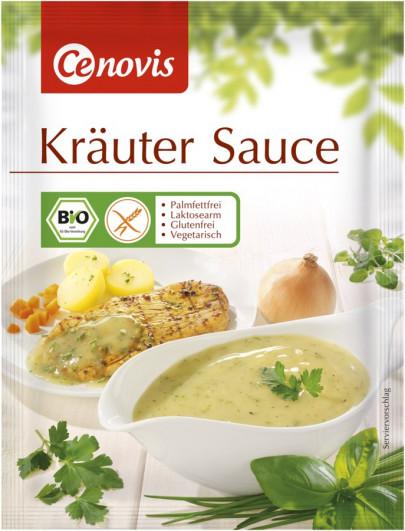 Kräuter Sauce