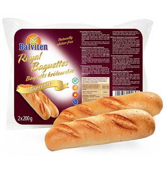 Baguette Supreme