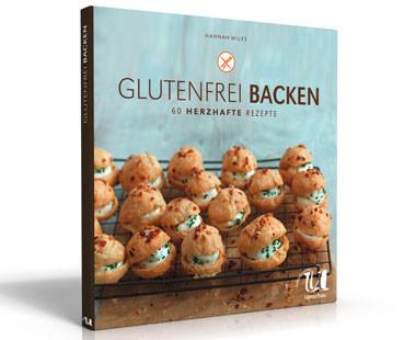 Glutenfrei Backen 60 Herzhafte Rezepte