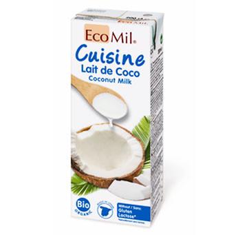 Sahneersatz Cuisine Kokosmilch