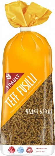 Teff Fusilli