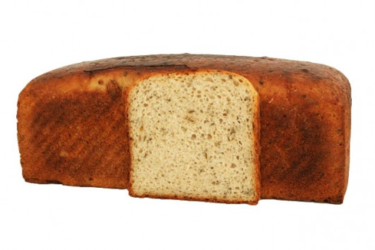 MGB Zwiebel-Bärlauch-Brot 500g