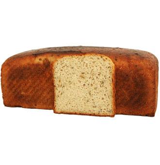 MGB Zwiebel-Bärlauch-Brot 1000g