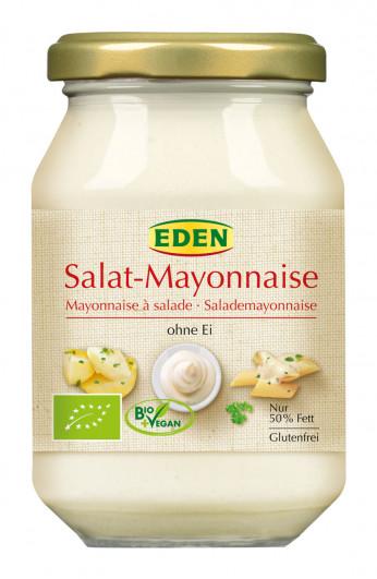 Salat-Mayonnaise ohne Ei