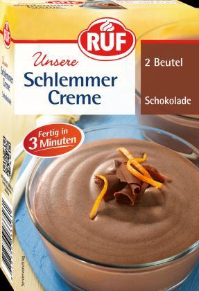 Schlemmer Creme Schokolade