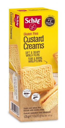 Custard Creams