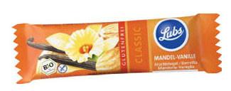 Fruchtriegel Mandel-Vanille