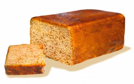 Bio Honigkuchen