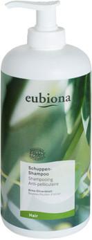 Schuppen-Shampoo Birke-Olivenblatt 500 ml