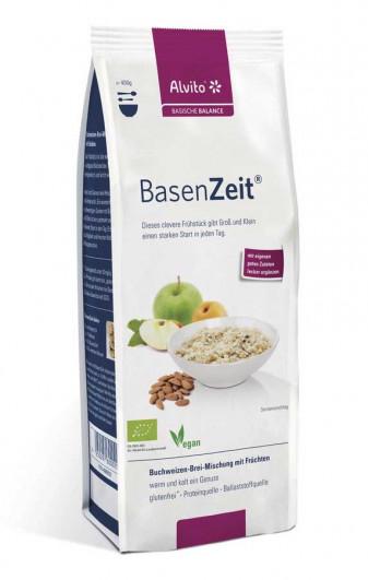 Bio BasenZeit Frühstücksbrei