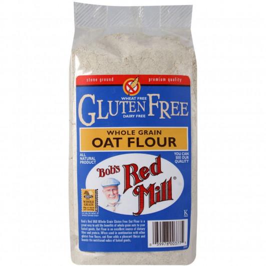 (Oat Flour) Hafermehl