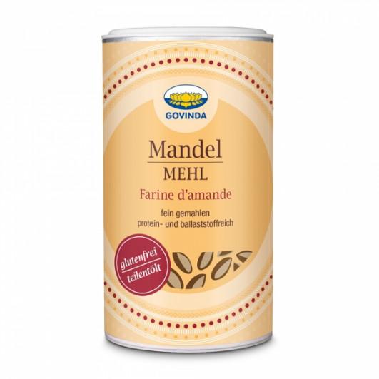 Mandel-Mehl