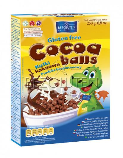 Kakaobällchen