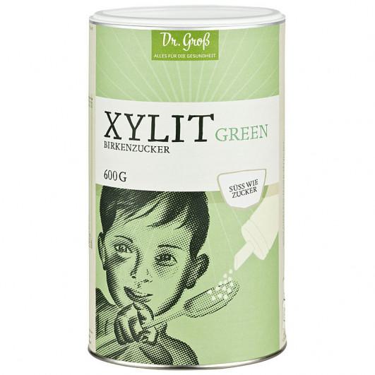 Xylit Green Birkenzucker