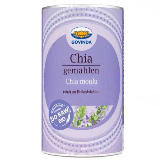 Chia gemahlen Chiamehl