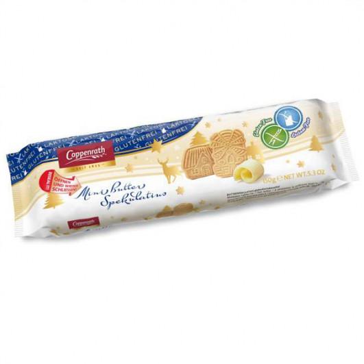 Mini Butter Spekulatius