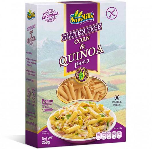Corn & Quinoa Nudeln Penne