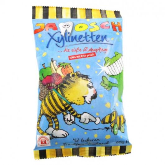 Xylinetten Janosch Zahnpflege-Bonbons