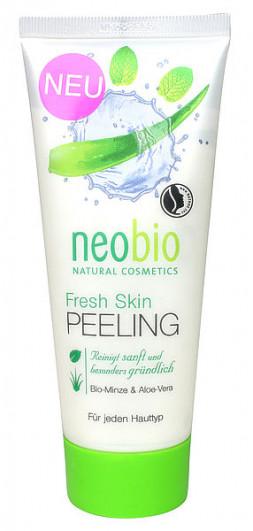 Fresh Skin Peeling