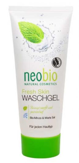 Fresh Skin Waschgel