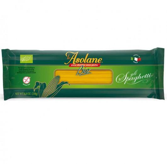 Prämie Le Asolane Gli Spaghetti 250g Bio