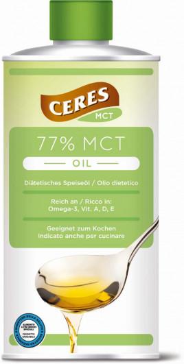 Öl Speiseöl 77% MCT
