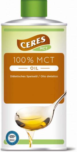 Öl Speiseöl 100% MCT
