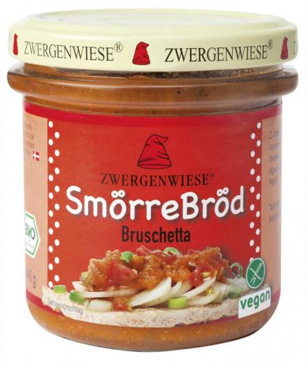 SmörreBröd Bruschetta