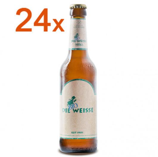 Die Weisse Weißbier 24 Fl.