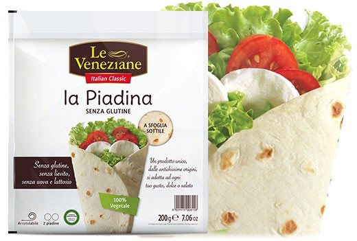 Le Veneziane la Piadina