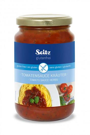 Tomatensauce Kräuter