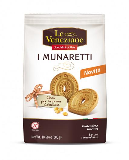 Le Veneziane I Munaretti